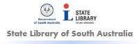 State Library of SA